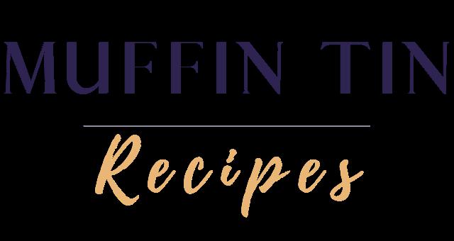 Muffin Tin Recipes logo